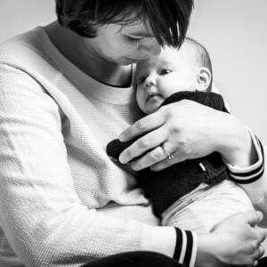 Bébé, Famille, Naturel, Spontané, Studio, photographe
