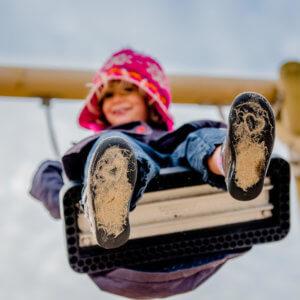 happy-swing-girl